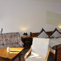 Hotel Zierow Reiterhof