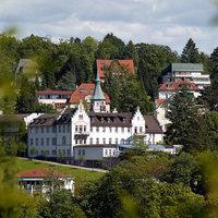 Magnetberg Baden-Baden