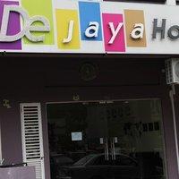 De Jaya Hotel