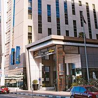 Novotel Suites Dubai Mall of the Emirates
