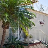 Jasmine Lodge Motel