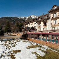 Gran Hotel Benasque