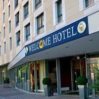 Welcome Hotel Darmstadt