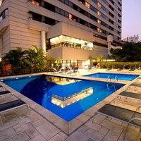 Radisson Hotel Paulista Sao Paolo