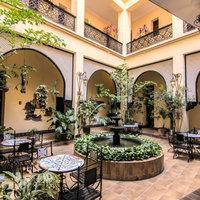 GRAN HOTEL managed by Meliá Hotels International
