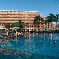 Sofitel Tahiti Maeva Beach Resort