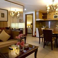 Crown Regency Suites & Residences Mactan