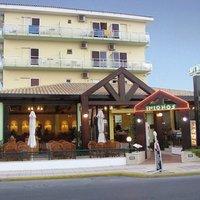Sun Boutique Hotel