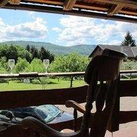 Plitvica Lodge