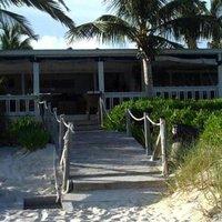 Sibonne Beach