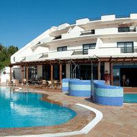 SBH Hotel Crystal Beach Hotel & Suites