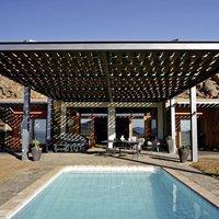 Drifters Desert Lodge