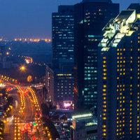 Renaissance Shanghai Yangtze