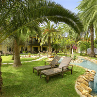 Paradis Palace