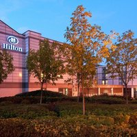 Hilton Croydon