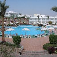 Queen Sharm View Resort