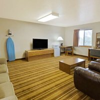 Super 8 by Wyndham Las Cruces/White Sands Area