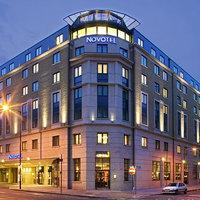 Hotel Novotel London Bridge