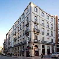 Atiram Gran Hotel España
