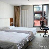 Super 8 Hotel Harbin Xin Yang Lu