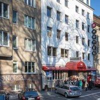 SMARTY Cologne City Center Hotel | Hostel | Boardinghouse