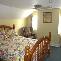 No. 1 Park Terrace Bed and Breakfast