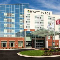 Hyatt Place Chicago/Midway Airport