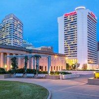 Sheraton Grand Nashville Downtown