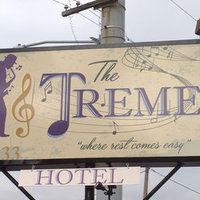 The Treme Hotel