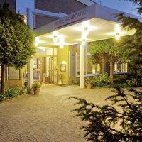 Hotel Hanseatic Norderney