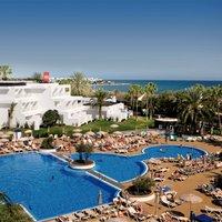 Hotel Riu Paraiso Lanzarote