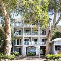 Coral Horizon Beachfront Apartments
