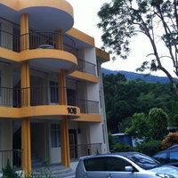 Sunshine Bayu Emas Apartment