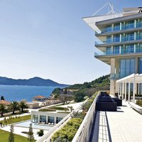 Sun Gardens Dubrovnik Apartments