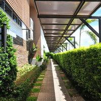 BS Residence Airport Suvarnabhumi