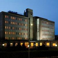 Best Western Park Hotel Continental