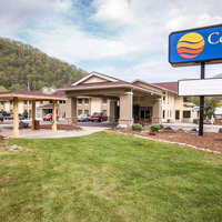 Comfort Inn Maggie Valley