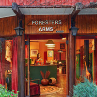 Foresters Arms Hotel