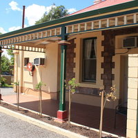 The Lodge Outback