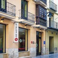 Exe Málaga Museos
