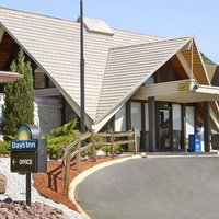 Days Inn Colorado Springs/Garden of the Gods