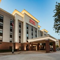 Hampton Inn & Suites DFW Airport