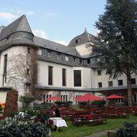 Domaene Walberberg Schloss