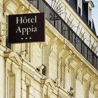 Appia La Fayette