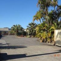 Forster Palms Motel