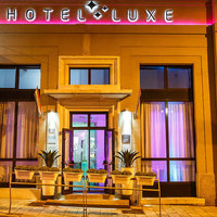 Luxe Boutique Hotel