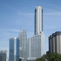 DoubleTree By Hilton Hotel Kualar Lumpur