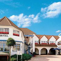 Hotel Up´n Diek