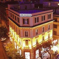 Hotel Dei Consoli Vatikano