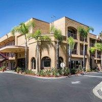 Laguna Hills Inn at Irvine Spectrum